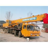 Buy cheap 40TON Used Kato Crane-used truck crane,truck mounted crane,used mobile crane from wholesalers