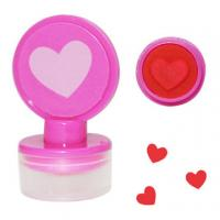 Wholesale ABS Rubber Toy Stamp Set For Kids With Self Inking from china suppliers