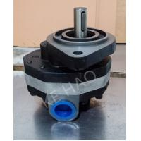 CBF1018 Flat key and Multiple key Compact Original  Gear Pump For Engineering Machinery And Vehicle for sale