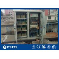 Best Rectifier System Wireless Base Station Cabinet Mixed Cooling Temperature Control wholesale