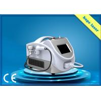 Wholesale Multifunction ipl beauty machine / 40KHz professional ipl machine home use from china suppliers