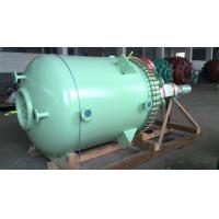 Best 50-60000L Glass lined chemical vessels for petrochemical and agrochemical industry wholesale