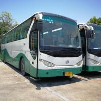 China china made lhd and diesel engine used bus higer yutong kinling bus  for sale  in china for sale