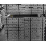 China Magnesium-Praseodymium Master Alloy Mg-Pr Alloy Ingot Mg-5%Pr, Mg-10%Pr, Mg-15%Pr, Mg-20%Pr, Mg-25%Pr, Mg-30%Pr Ingot for sale