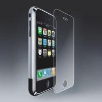 Wholesale Screen Protector for iPhone 3G, Washable and Reusable from china suppliers