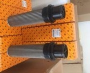 Wholesale JCB 8025 Inlet Hydraulic Oil Suction Filter / Return Oil Filter 32/920300 from china suppliers