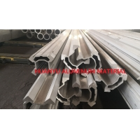 Buy cheap Drilling Rig 7005 Anodized Aluminium Profile 4800MM Length from wholesalers