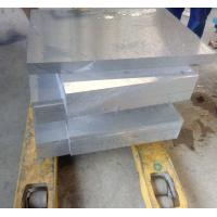 Wholesale 5052 H32 Marine Grade Aluminum Plate 34mm Thickness Rorrosion Resistance Excellent Formability from china suppliers