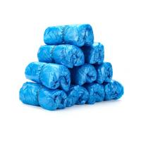 Wholesale Skid Resistant  Disposable Shoe Covers  To Protect Floors Against Liquid Splash from china suppliers