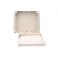 Wholesale IP65 192*188*70mm Wall Mount Plastic Enclosure from china suppliers