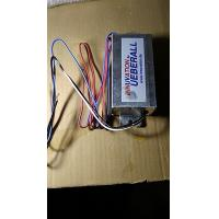 China MS-7072 Electronic Lamp Ballast Small Size High Performance For Marine on sale