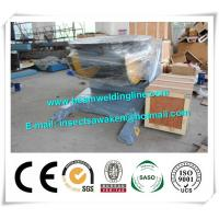 Best Pipe Flange Small Manual Welding Positioners Adjustable 0-90 Degree wholesale