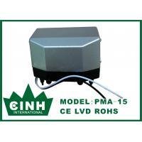 China Vacuum Electric Air Diaphragm Pump , Low Power Consumption for sale