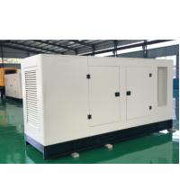 China 110V / 220V 150KW Natural Gas Powered Electric Generator Set Stable Performance for sale