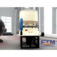 Wholesale Single-cylinder Cone Crusher Used in building materials industry from china suppliers