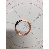 Quality Electric Rfid Tag Coil / Rfid Coil For E-Tags / Copper Wire Of Rfid Coil Of Tags for sale