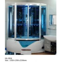 Wholesale Luxury steam shower room SFY-HG-2016 from china suppliers