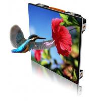 Buy cheap 3D P4.81 SMD LED Display 7500cd / m2 , HD Flexible LED Video Display 500 x 500mm from wholesalers
