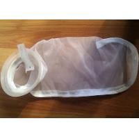 Wholesale PPS Nomex / PA / Nylon filter mesh washable dust collector filter bags from china suppliers