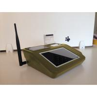 Android Based POS Touch Screen Monitor with High Sensitive Fingerprint Identification