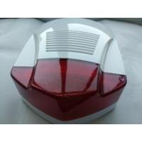 China CE Approved Burglar alarm door alarm siren strobe siren piezo alarm strobe siren 12V SL-75 for sale