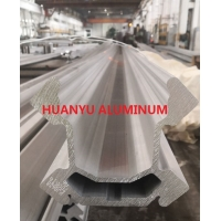 Wholesale 6000MM Long Feed Beam Aluminum Extruded Profiles For Drilling Rig from china suppliers