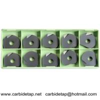 Wholesale Solid carbide milling inserts D3200-D25 from china suppliers
