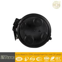 Wholesale Hole Mounting Standards Fiber Dome Closure PC Material Inflaming Retarding from china suppliers