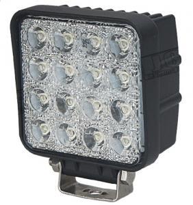 Brand new LED blue sprayer work light for irrigation 10 - 60VDC 48W  heavy duty work light