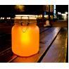 solar light jar, sunjar, night light,color light, for sale