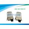 BI-DI 20KM SC Single Mode Fiber GBIC Transceiver 1310nm TX / 1550nm RX 1.25G for sale