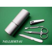 Wholesale Manicure Sets,beauty Care Implements from china suppliers