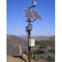Wholesale Customized Solar Monitoring System Solar Powered camera 24hours working per day from china suppliers