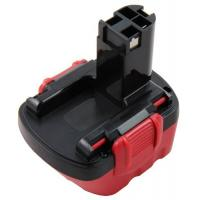Wholesale bosch battery 12V 1.3Ah/1.5Ah/1.7Ah/2.0Ah Replacement power tool battery Ni-CD 2 607 335 2 from china suppliers