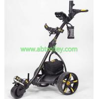 Wholesale S1T2 sports electric golf trolley from china suppliers