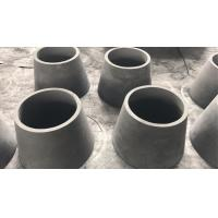 China REACTION BONDED SILICON CARBIDE Ceramic Liners for Cyclone and Hydrocyclone Applications on sale