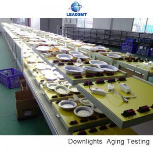 Quality Led lights Testing Machine led panel lights aging Test machine ,led bulb and for sale