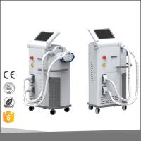 Wholesale Ipl Photofacial Equipment Hair Removal Machine For Ladies ROSH Approved from china suppliers