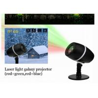Wholesale Image Galaxy Laser Light Projector 110v 10 Watt 180 Degree Adjustable Angle from china suppliers
