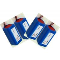 Wholesale Long Life Lithium Battery / 18650 Lithium Ion Battery Pack 4S1P For For Robot Vacuum Cleaner from china suppliers