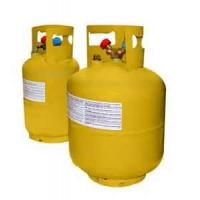 Wholesale Industrial Grade high purity Refrigerant R410, Environmental Pure Gas, R410a replace R22 from china suppliers