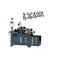 Full Automatic Metal Cutting Machine Automatic Fix Length For Copper / Stainless Steel Pipe