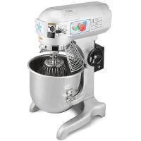 Wholesale Commercial Dough Mixer Machine Inner Drive Low Voltage Protection Safely from china suppliers