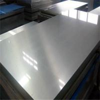 China AISI Stainless Steel Sheet 2b Ba No. 4 Hl Surface for sale