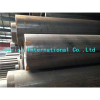 Best ASTM A135 Electric-Resistance-Welded tube steel pipe for Automotive Industry wholesale