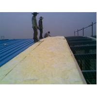Wholesale glass wool for steel structure house insulation from china suppliers