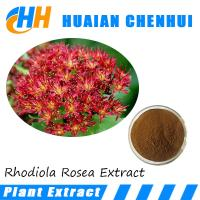 Buy cheap High Quality Rhodiola Rosea Extract powder, Salidroside: 10338-51-9 / Rosavin: from wholesalers