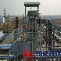 China 2 - 6 ton Waste Heat Recovery Boiler With SCR Denitration Integrated for sale