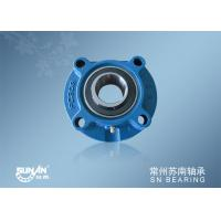 Best Agricultural Bearing Units UELFC208 Customized Pillow Block Bearings wholesale