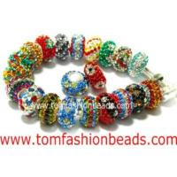 Wholesale European Crystal Beads from china suppliers